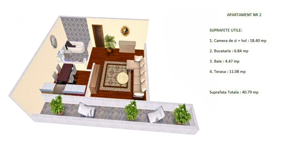 Apartament 02