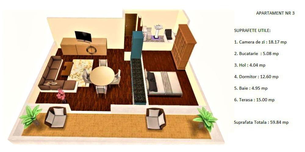 Apartament 03