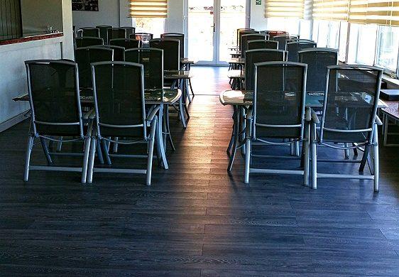 Inchiriere Restaurant cu Piscina in Ansamblu Rezidential Nou – Militari