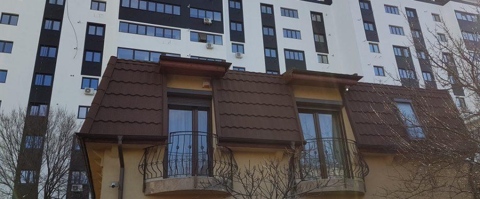 Inchiriere Vila – Pta Muncii – pentru Gradinita / Birouri
