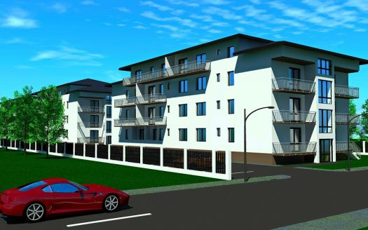 Rate La Dezvoltator Apartament 3 Camere Zona Fundeni Dobroesti