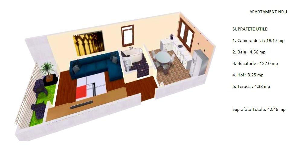 Apartament 01