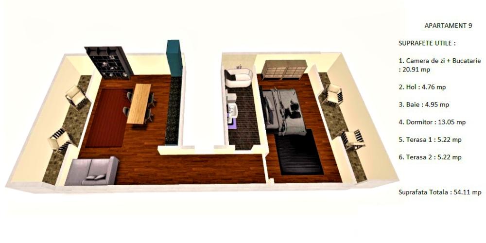 Apartament 09